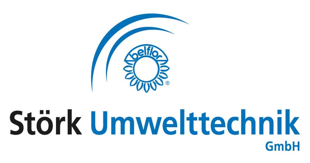 STÖRK Umwelttechnik Logo